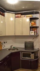 кухня от Студии Рим