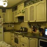 кухня под заказ в Дзержинске