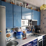 кухни студии Рим