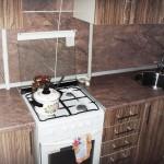 Кухня Флинт