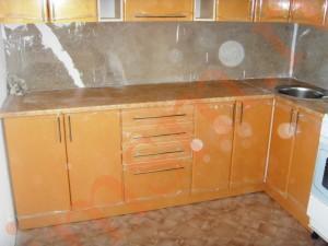 кухня Сливки
