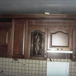 кухня ТРИО