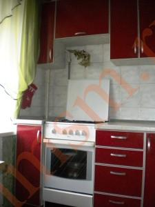 Кухня Джули