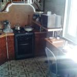 Кухня ГРЁЗЫ