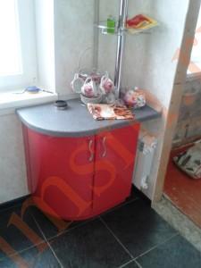 Кухня Малинка