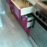Кухня Перси
