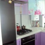 Кухня Сирена