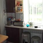 кухня Юта