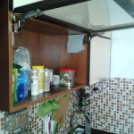 Кухня УТРО