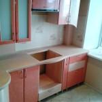 Кухня ВЕСНА new