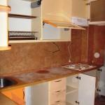 Кухня Цитрус