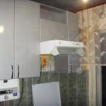 Кухня Кора