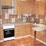 Кухня Нора