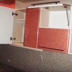 Кухня Вея