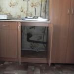 Кухня Малышка