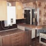 Кухня Пальмира