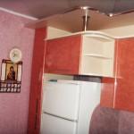 Кухня Самба