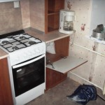 Кухня Сеньора