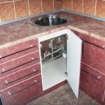 Кухня Зори