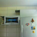 кухня гжель