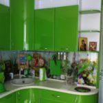 Кухня Леди Лето