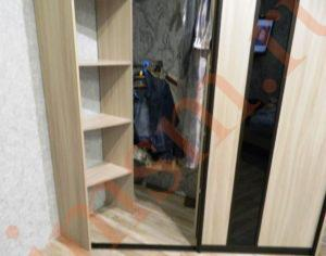 шкаф под заказ