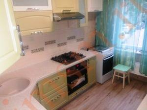 кухня Нежность
