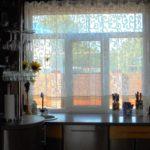 кухня подсолнухи